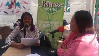 Difundimos la diversidad cultural de las comunidades indígenas que viven en la CDMX a través de Radio Raíces
