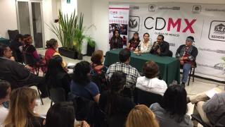 Continuará el impulso a la medicina tradicional, de acuerdo a la cosmovisión indígena: SEDEREC