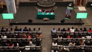 Larisa Ortiz presenta Plan Provisional de Trabajo para Pueblos y Barrios Originarios y Comunidades Indígenas Residentes
