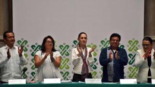 Gobierno de la Ciudad de México realiza la instalación de la Comisión Interinstitucional de Pueblos Indígenas de la Ciudad de México