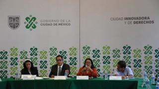 El Gobierno de la Ciudad de México y la Secretaría de Pueblos y Barrios Originarios y Comunidades Indígenas Residentes (SEPI), llevan a cabo la Segunda Sesión Ordinaria de La Comisión Interinstitucional de Pueblos Indígenas