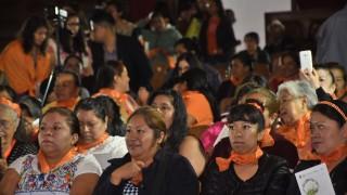 Red de Apoyo Mutuo de Mujeres Indígenas trabajará contra la violencia y la discriminación con apoyo del Gobierno de la Ciudad de México