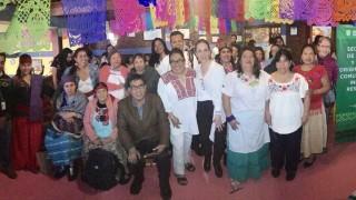Instituciones en la Ciudad de México se comprometen a fortalecer el trabajo de partería tradicional