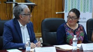 SEPI y IAPA establecen alianza para combatir las adicciones en pueblos originarios y comunidades indígenas