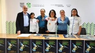 Segunda Muestra Lingüística de la Ciudad de México se realizará en Ciudad Universitaria