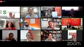 Firman convenio por la educación intercultural: SEPI, SECTEI, SOBSE Y EL IRC