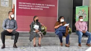 """CLAUSURA DE LA JORNADA """"MEMORIA Y FORTALEZA DE LA CIUDAD INTERCULTURAL"""""""